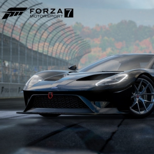 Forza Garage Week 6 Ford GT Small Image