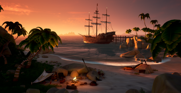 Sea of Thieves Large Image