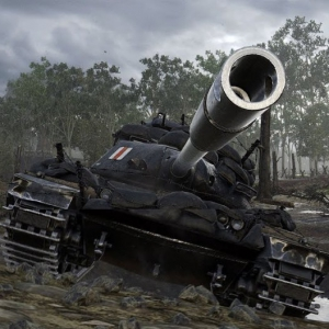 World of Tanks Small Image